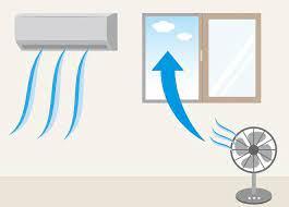 Cómo ventilar una habitación y usar purificadores de aire para protegerte  del coronavirus - BBC News Mundo